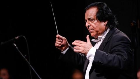 علی رهبری: ایرانیها تصویری اشتباه از اپرا دارند