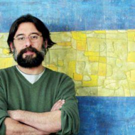 رامین صدیقی تهیه کننده برتر موسیقی در سال 2015