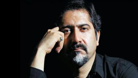 آلبوم وداع با صدای حسام الدین سراج