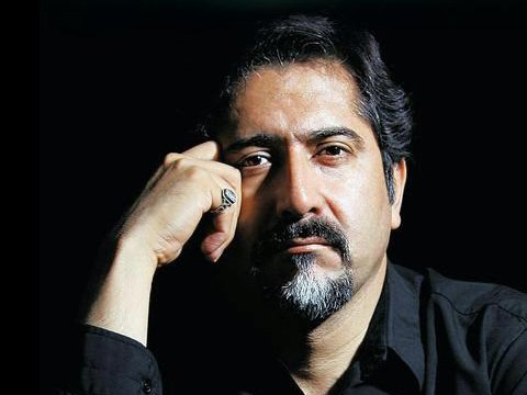 آلبوم وداع حسام الدین سراج