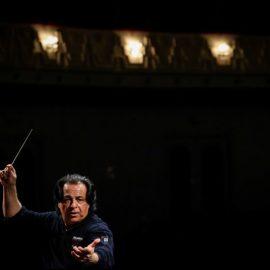 جشنواره بین المللی موسیقی شیراز به تعویق افتاد