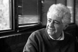 انتشار کتاب شعر لوریس چکناواریان