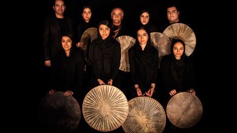 شگفتی سازی یگ گروه ایرانی در جشنواره موسیقی اتریش
