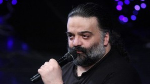 علیرضا عصار پس از هفت سال دوری به روی صحنه رفت