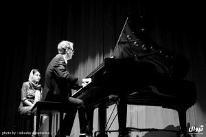 برگزاری رسیتال پیانوی فریدون ناصحی ششم اسفند ماه و در فرهنگسرای نیاوران