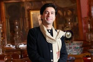حضور بهزاد عبدی در جشنواره موسیقی و فیلم فجر 1