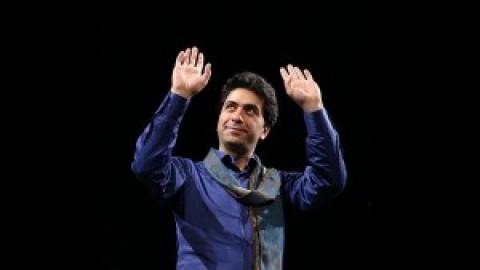 محمد معتمدی کارگاه آواز  موسیقی سنتی ایران در ایتالیا را  برگزار میکند