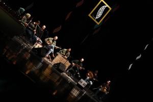 مراسم اختتامیه سی و دومین جشنواره موسیقی فجر