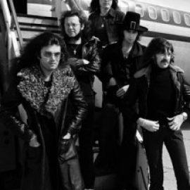 گروه راک انگلیسی  دیپ پرپل (Deep Purple)