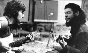 «جان لنون»ستاره موسیقی راک