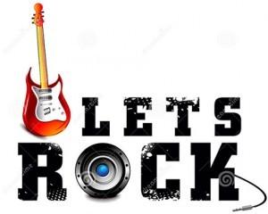 """● rock &roll :  راک اند رول که یکی از سبکهای تاثیر گذار و متداول در موسیقی راک است، روندی غیر قابل پیش بینی را طی کرده است. در ابتدا زمانی که راک باز ها موسیقی """"کانتری"""" و """"بلوز"""" را با هم تلفیق کردند، راک دارای مشخصه های بارزی مثل آنارشیسم بود ولی بعدها با گذشت زمان، این مشخصه نادیده گرفته شد و این نوع موسیقی به سمت کسب مهارت و ایجاد تحول رفت. از موسیقی پر انرژی Chuck Berry گرفته تا هارمونیهای زیبای بیتل ها و موسیقی روح نواز Otis Redding همه و همه در گروه راک اند رول قرار گرفت. اما rock &roll جذابیت موسیقیایی خود را فقط برای چند سال حفظ کرد. گوناگونی بسیاری که در سبکهای مختلف راک پدید آمد، به قول بعضی از متخصصین هسته اصلی راک از هم پاشید."""