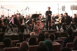 ادامه تور کنسرتهای ارکستر سمفونیک تهران در بوشهر