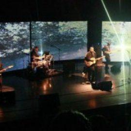 گروه رام اولین تک آهنگ آلبوم جدید خود را منتشر کرد