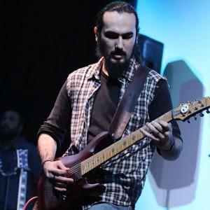 آلبوم دوم انديشيا با حضور موزيسين هاى مهمان