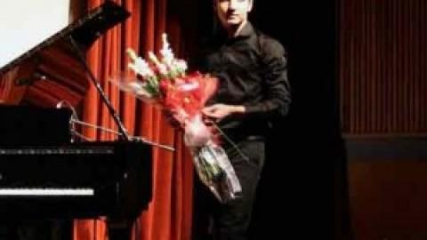 رسیتال پیانوی وصال نایبی