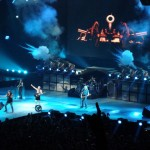 ده تا از موفق ترین اجرا کنندگان کنسرت راک