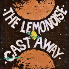 تک آهنگ دورافتاده از گروه The lemonoise