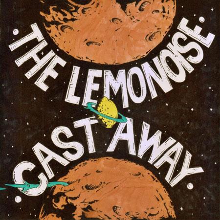 با دور افتاده بازگشت The Lemonoise