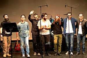 گروه ملودیک پراگرسیو راک تهرانی اولین اجرای زنده خود را برگزار میکند