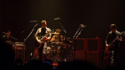 آلبوم جديد گروه Queens of the stone age در راه است