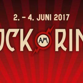 فستیوال راک ام رینگ در آلمان بدلیل مسائل امنیتی موقتا تعطیل و تخلیه شد