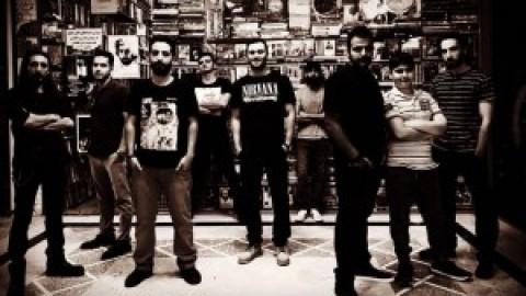 کنسرت مشترک میلاد ملک زاده و گروه شکاف در «رهایی از سقوط سکوت»