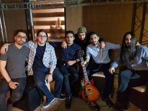 راک گروه سنگ در تالار ایوان شمس