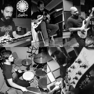 اولین قطعه رسمی گروه اینسترومنتال سمفونیک راک داتیک به نام بی پایان منتشر شد