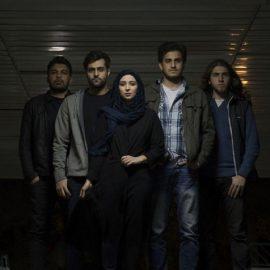 مصاحبه با گروه آتراوان
