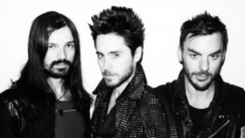 تب و نت The Kill از Thirty Seconds To Mars