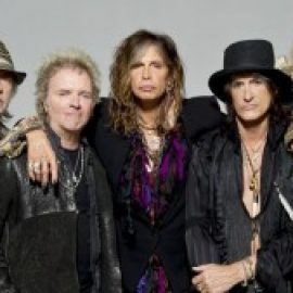 تب و نت Livin' on the Edge از گروه Aerosmith
