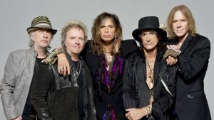 تب و نت What It Takes از گروه Aerosmith