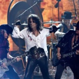 تب و نت Wicked Young Man از Alice Cooper