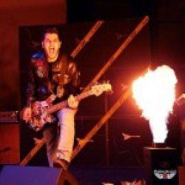 گروه شهاب صادقی برای اولین بار کنسرت با وکال را تجربه خواهد کرد