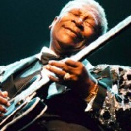 تب و نت Everything I Do Is Wrong از B.B. King