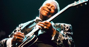 تب و نت Worried Life Blues از B.B. King