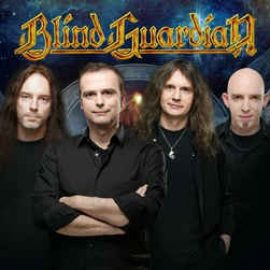 تب و نت Born In A Mourning Hall از Blind Guardian