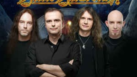 تب و نت Journey Through The Dark از Blind Guardian