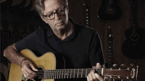 تب و نت Better Make It Through Today از Eric Clapton