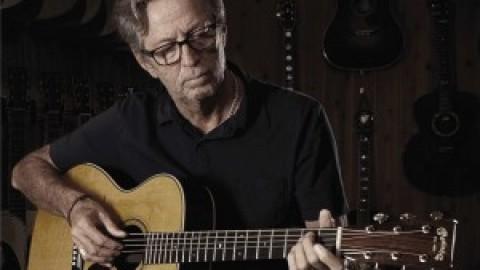 تب و نت Boom Boom از Eric Clapton