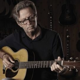 تب و نت Cryin از Eric Clapton