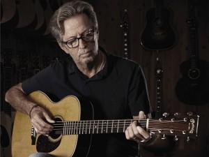 تب و نت Make Love To You از Eric Clapton