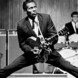 تب و نت No Particular Place To Go از Chuck Berry
