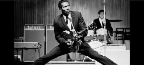 تب و نت No Particular Place To Go از Chuck Berry