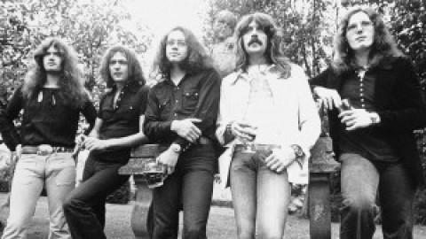 تب و نت Any Fule Know That از Deep Purple