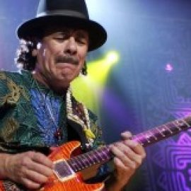 تب و نت Song Of The Wind از Santana