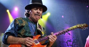 Santana - Open Invitation