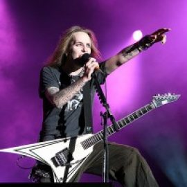 تب و نت Downfall از Children Of Bodom