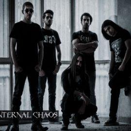 مصاحبه با علیرضا شفیعی خواننده و لیدر گروه Internal Chaos