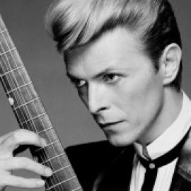 تب و نت The Prettiest Star از David Bowie